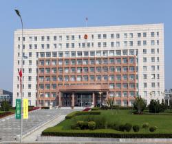 旅顺政府办公楼